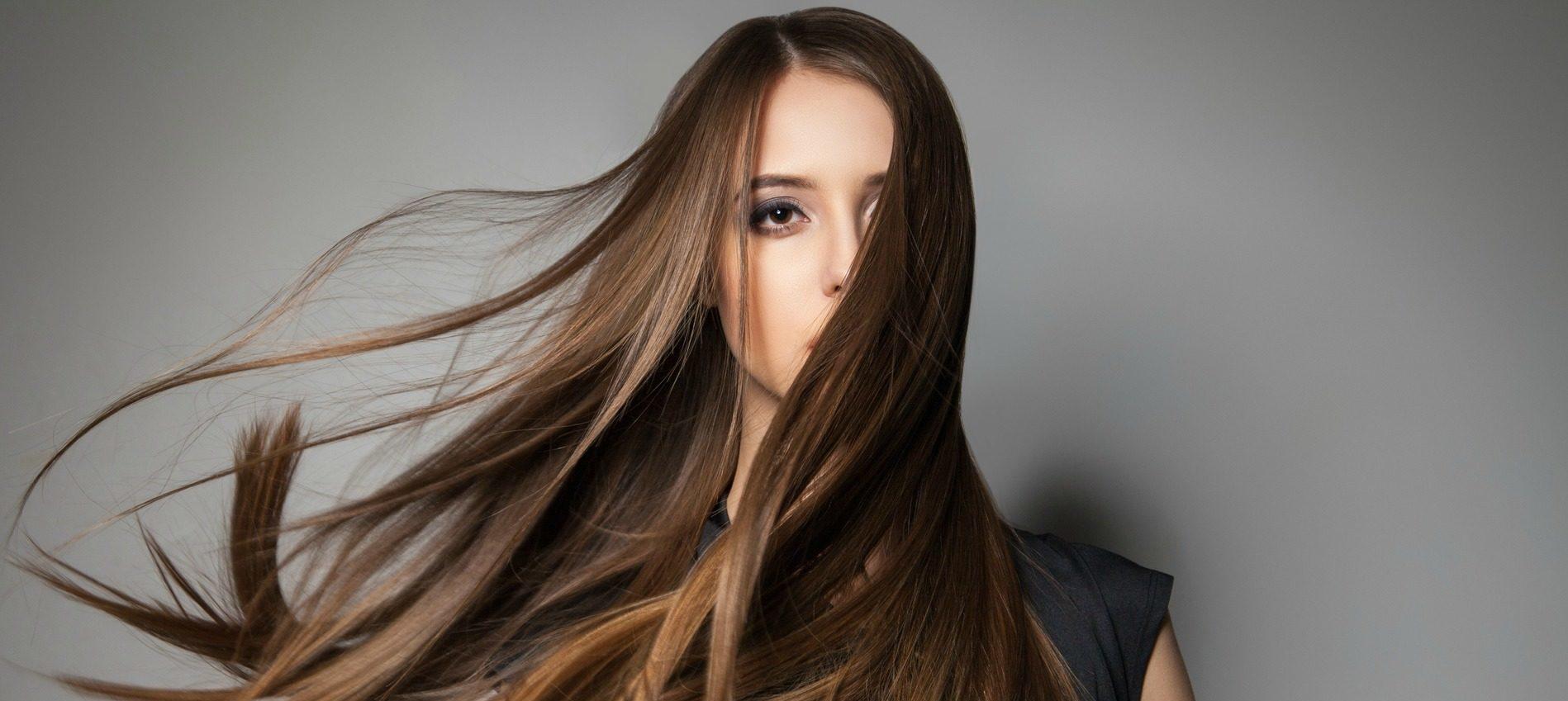 Privoščite svojim lasem le najboljše